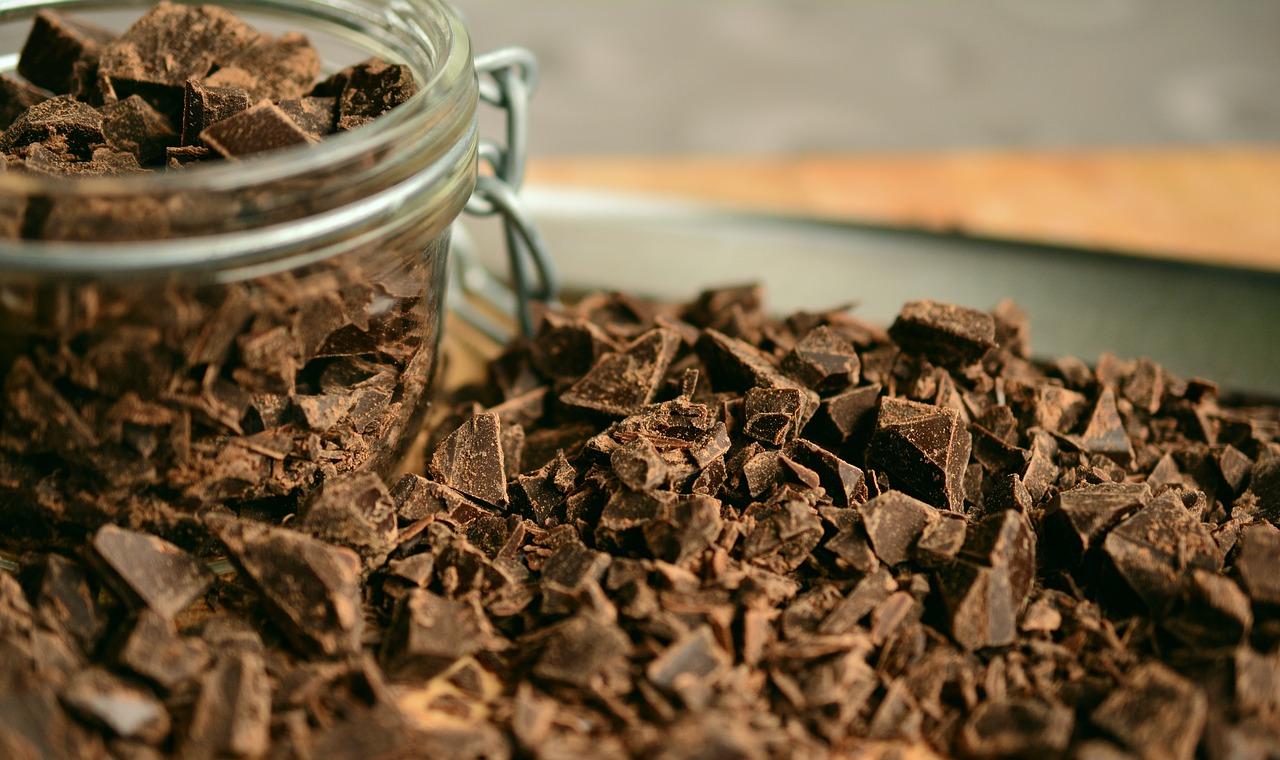 Najlepsze czekoladki świata – prawdziwa gorzka czekolada belgijska