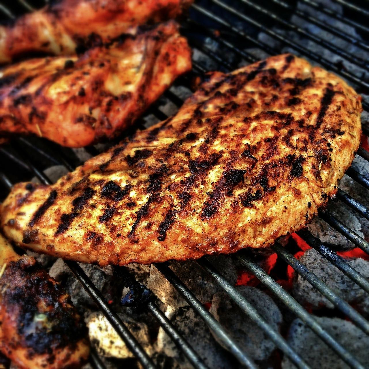 Gotowe jedzenie z dowozem. Usługi Cateringowe w Warszawie – potrawy grillowe