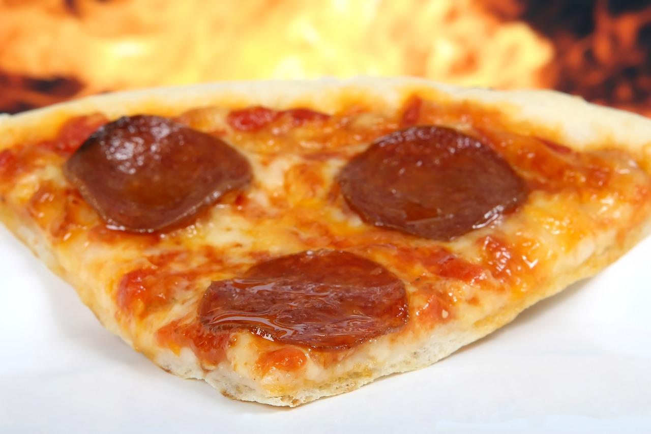 Kuchnia włoska w sercu Polski – Pizza w Warszawie