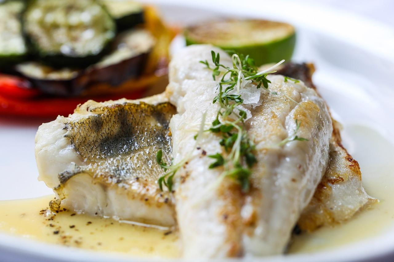 Najlepsza ryba w Poznaniu – Restauracja Rybna: Świetne smażone ryby