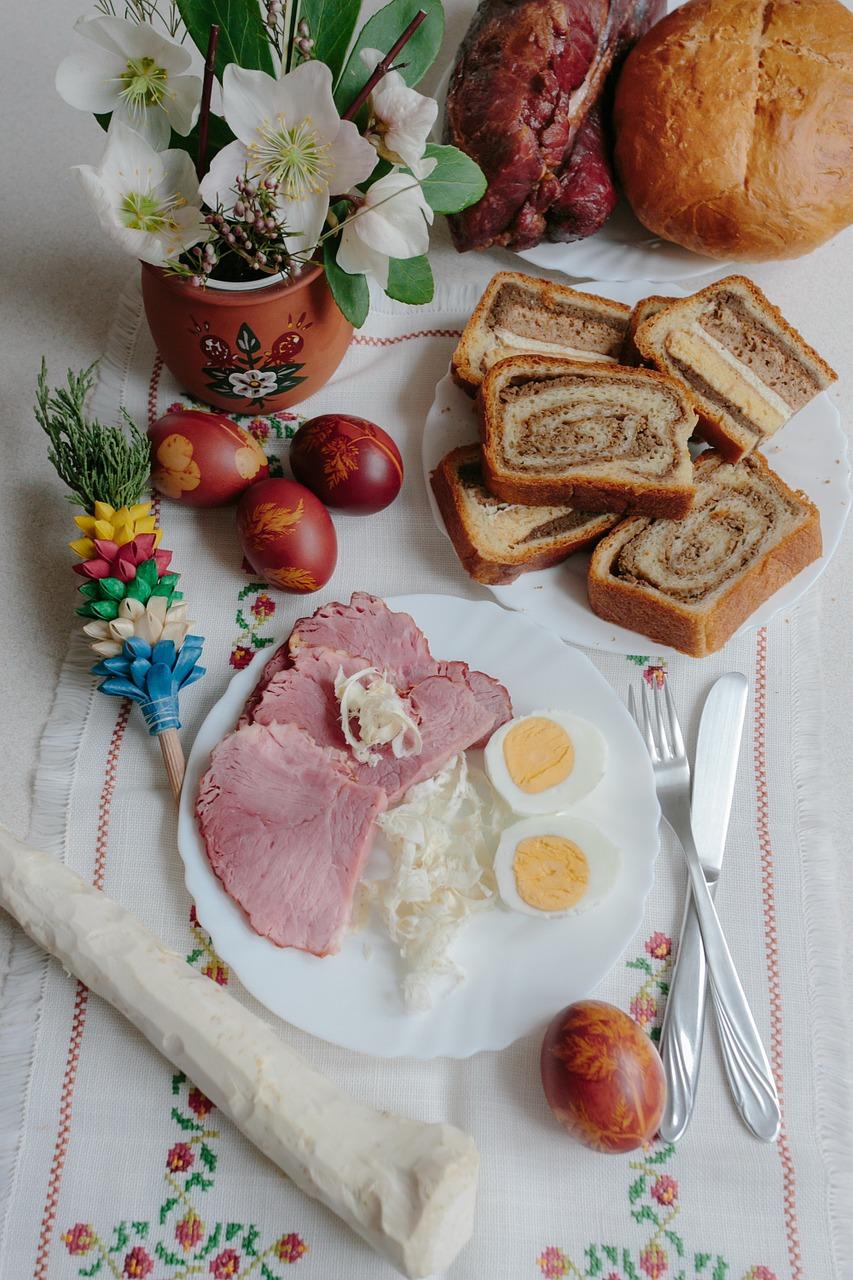 Co trzeba przygotować na świąteczny obiad?