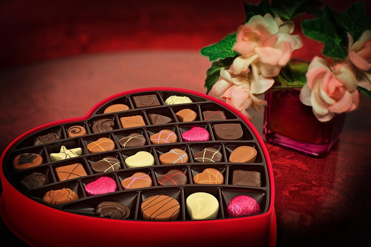 Słodkie prezenty dla najbliższych osób