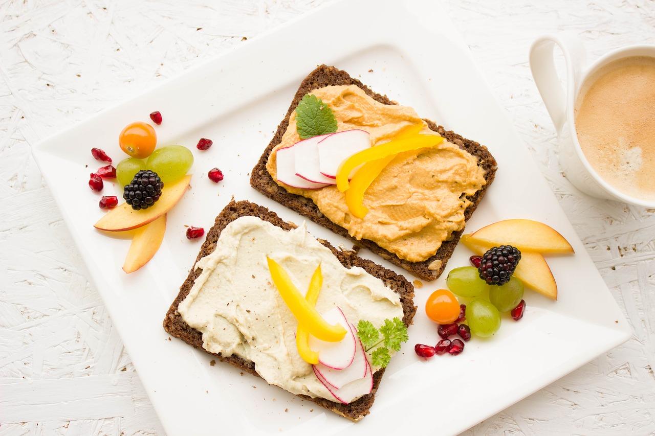 Mało kalorii to krok do utraty zbędnych kilogramów