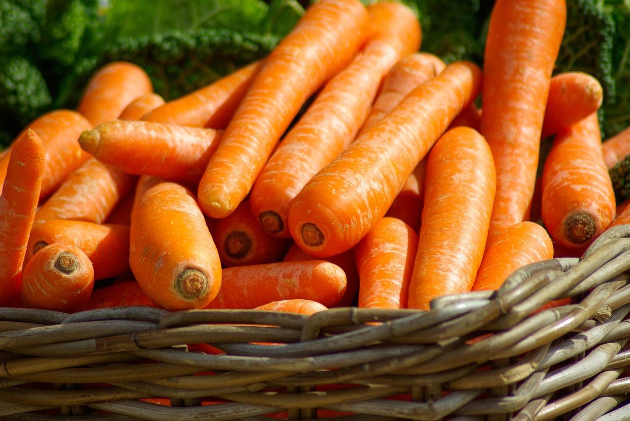 Gdzie kupić produkty dla wegetarian?