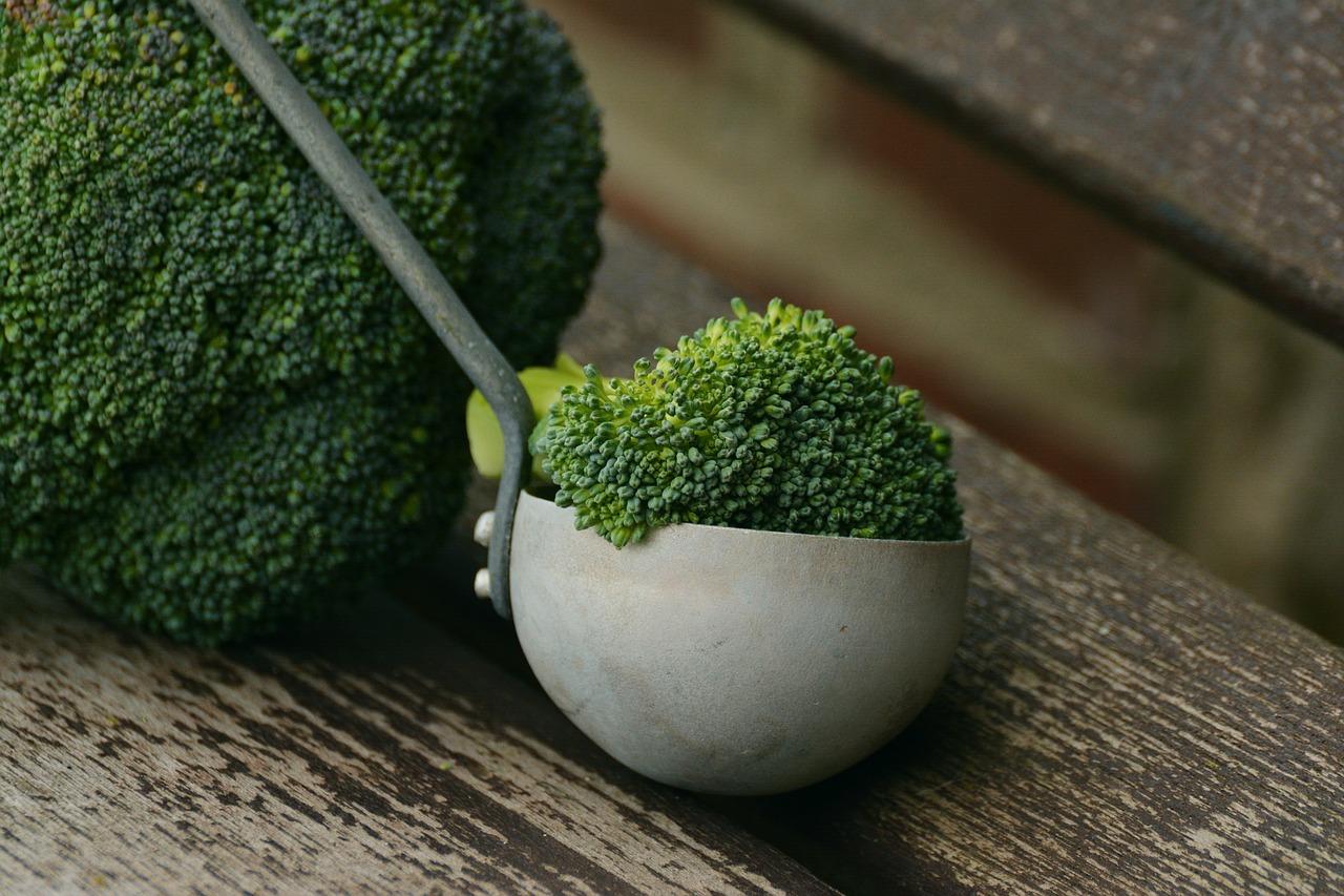Sklepy ekologiczne – źródłem najlepszych warzyw