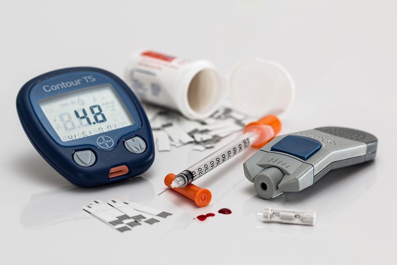 Zachować odpowiedni poziom cukru