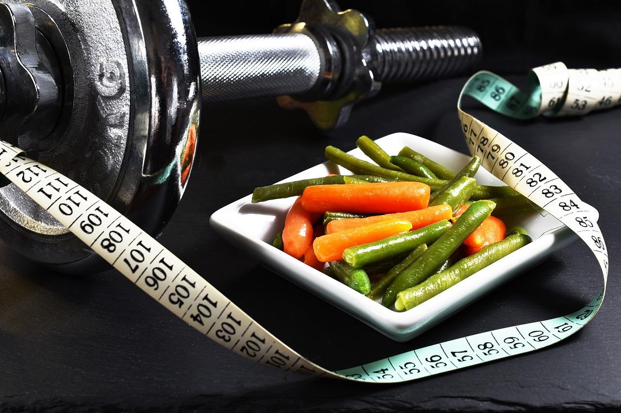 Właściwa dieta to podstawa
