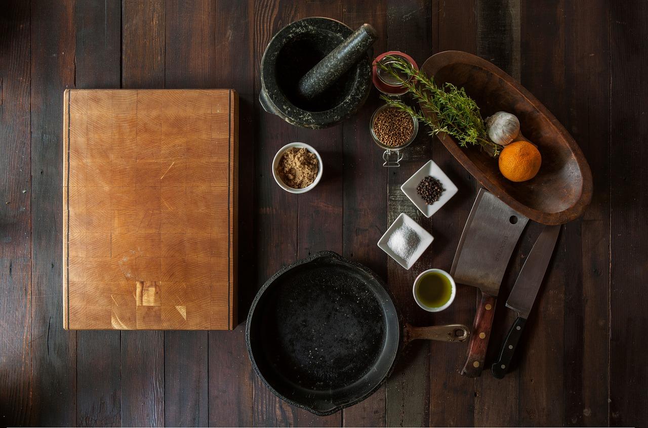 Odnawiamy kuchnie – DRE fronty kuchenne