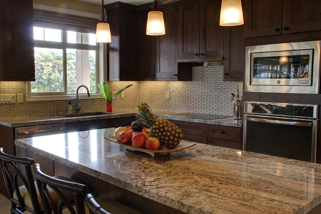 Kuchnie wanilia – Żory. Pomysł na kuchnię