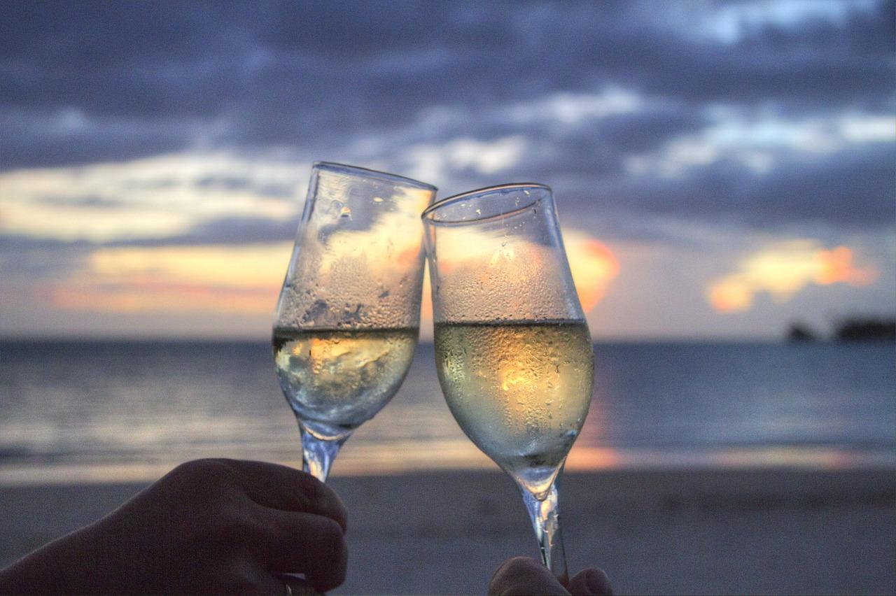 Pierwszy raz z robieniem wina – wino z żyta